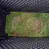 Kép 3/3 - Oasyst égetett magaságyás vakondhálóval - (133*80*59 cm)
