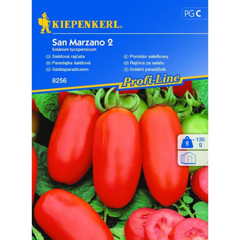 kiepenkerl San Marzano2 salátaparadicsom vetőmag