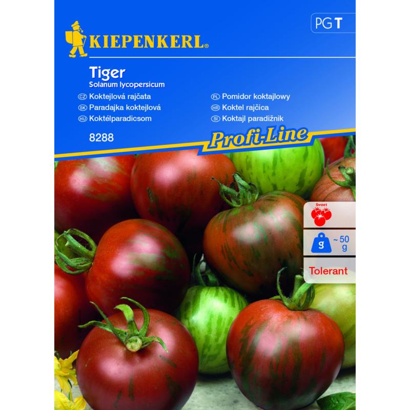 Kiepenkerl vetőmag, cseresznyeparadicsom, Tiger F1