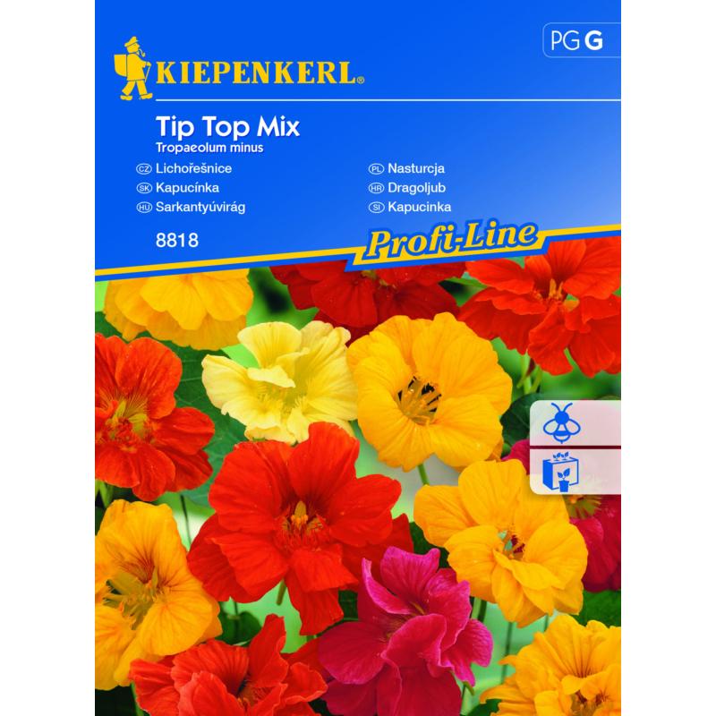 Kiepenkerl vetőmag, sarkantyúvirág, TipTop Mix