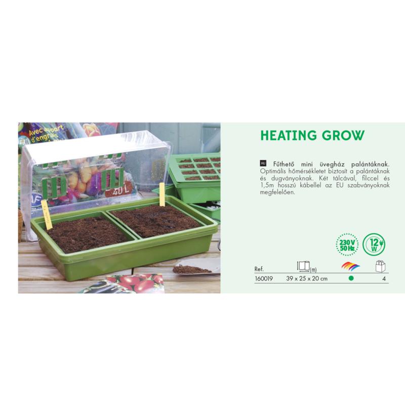 Nortene - Heating Grow