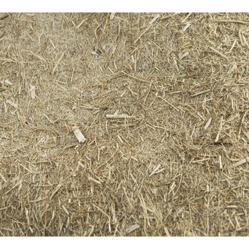 flaxhemp természetes talajtakaró