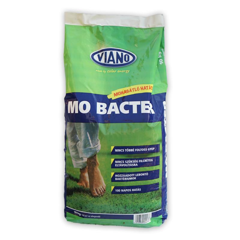 Viano MO Bacter 5-5-20 + MgO - Bacilus suptilis 10 kg