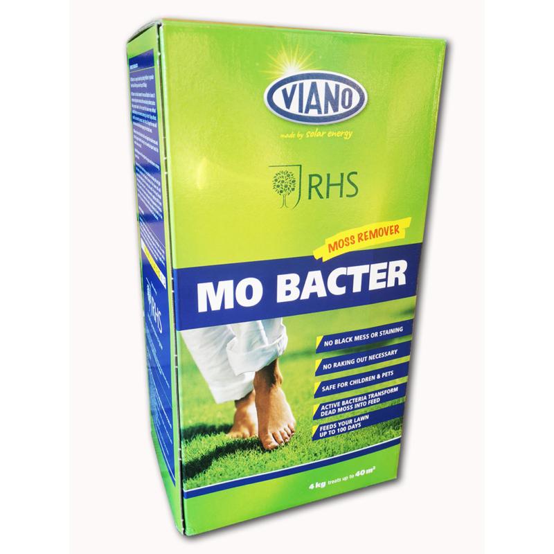 Viano MO Bacter 5-5-20 +3+ Bacilus suptilis  4kg